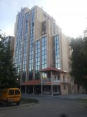HOTEL  INEX BEGANOVIC  NEGOTIN