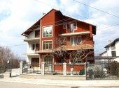 Vila Ema - apartmani Niška banja