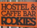 Hostel&bar Rookies