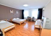 Hostel Milkaza - apartmani Novi Sad