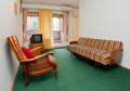 Apartman u Beogradu za 3 osobe - apartmani Beograd