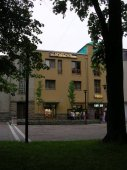 Vila Passage - apartmani Vrnjačka banja