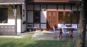 Stara Breza - apartmani Palić