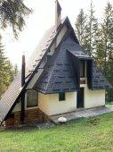 Titova vila Zlatar-kapacitet 11 osoba - apartmani Zlatar