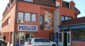 Motel Solley - apartmani Aleksandrovac