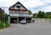 Motel KM dvori - apartmani Raška