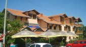 Motel Jezero - apartmani Topola