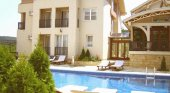 Sunny Hill Apartments & Aqua Park - apartmani Vrnjačka banja