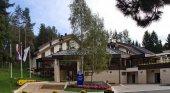 Hotel Dunav Turist - apartmani Zlatibor