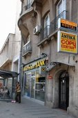 Chillton 2 Hostel - apartmani Beograd
