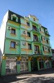 HOTEL RIMSKI NOVI SAD - apartmani Novi Sad
