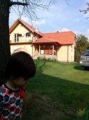 Domacinstvo Cvijovic - apartmani selo Mokra Gora