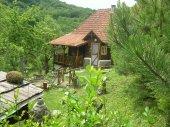 Etno kuća Cerova kosa - apartmani selo Mokra Gora