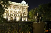 Apartmani Legacy - apartmani Beograd