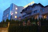 Hotel ALEKSANDAR - apartmani Niš