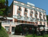 Hotel Aleksandar Vrnjačka banja - apartmani Vrnjačka banja