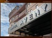 Hotel Aveny - apartmani Čačak