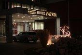Hotel PATRIA - apartmani Subotica