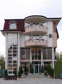 Hotel Royal Kraljevo - apartmani Kraljevo