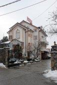 Hotel Sučević Grani - apartmani Beograd