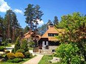 Kraljevi konaci- Zaltibor turist d.o.o. - apartmani Zlatibor