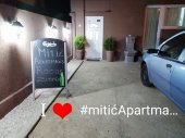Mitic Apartmans