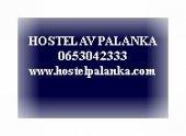 Hostel AV Palanka - apartmani Bačka Palanka