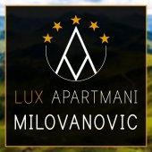 Lux apartmani Milovanovic