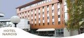 Hotel Narcis Valjevo - apartmani Valjevo