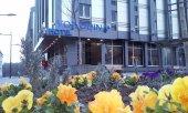 Hotel VOJVODINA - apartmani Zrenjanin