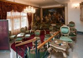 Premier Prezident Hotel and Spa - apartmani Sremski Karlovci
