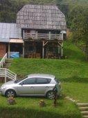 apartmani selo Mokra Gora smeštaj