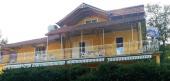 Vila Boni - apartmani Vlasinsko jezero