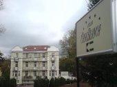 Vila Casa Blanca - apartmani Vrnjačka banja
