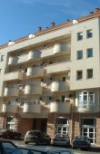 Voyager Bed & Breakfast - apartmani Novi Sad