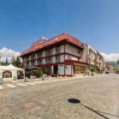 Hotel  Sax Balkan - apartmani Dimitrovgrad