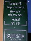 Apartmani Bohemia - apartmani Zlatibor