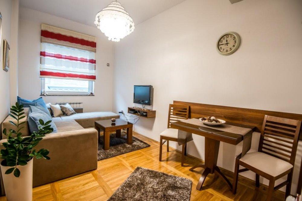 Arena Apartmani - Marmelo Apartman