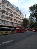 Stan u centru Skoplja, Glavni Ploshtad