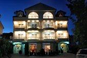 Apartmani Vila Dislieski | Smeštaj Vila Dislieski  | Privatni smeštaj Vila Dislieski | Izdavanje soba u Vila Dislieski