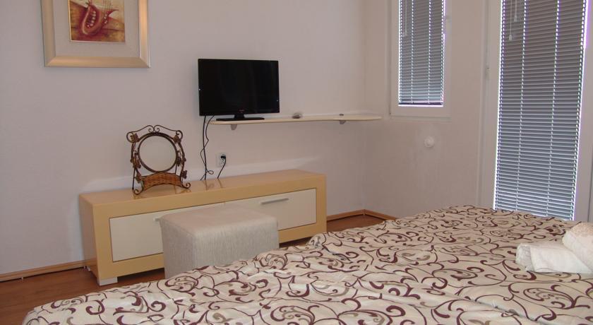 online rezervacije A&M Apartments