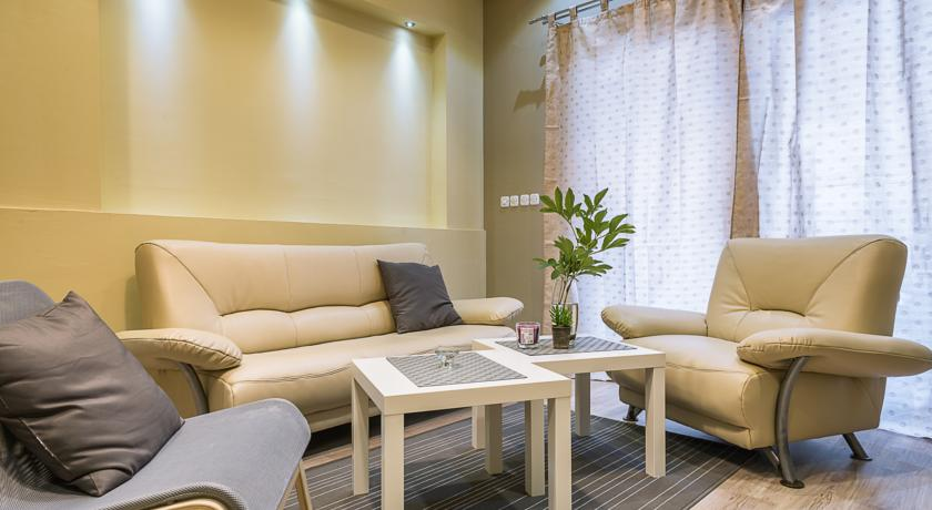 online rezervacije Antigona Apartments