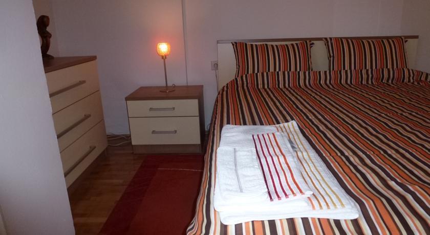 online rezervacije Apartment Aminta DeLux