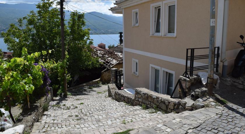 online rezervacije Apartment Damjan
