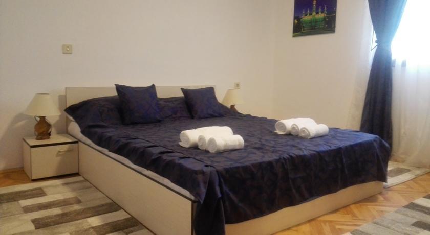 online rezervacije Apartment Delikates