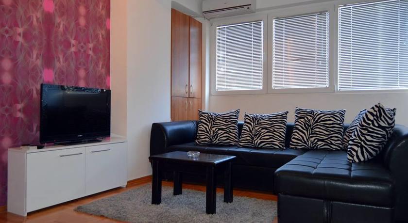 online rezervacije Apartment Eli