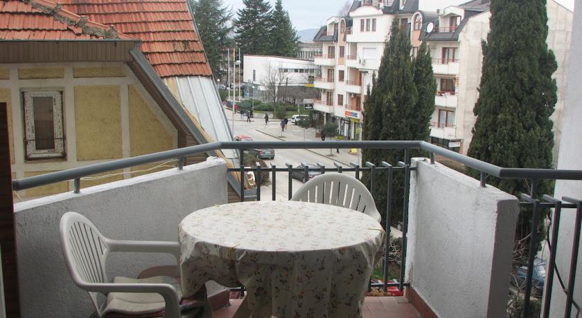online rezervacije Apartment Ljubinka
