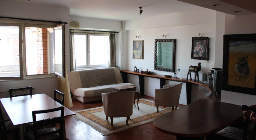 online rezervacije Apartment Megy