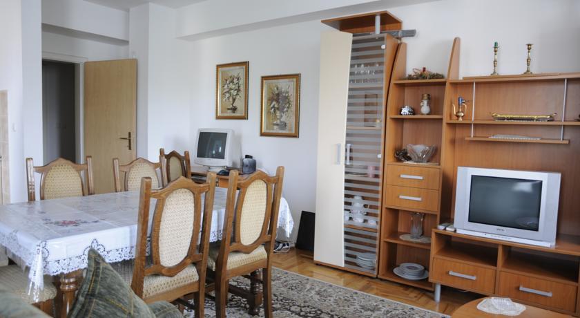 online rezervacije Apartment Polaris