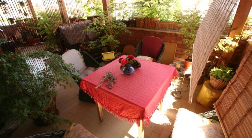 online rezervacije Apartment Retreat
